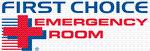 FIRST CHOICE EMERGENCY ROOM - KATY CINCO RANCH