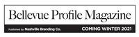 Bellevue Profile Magazine