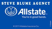 Steve Blume Agency - Allstate
