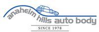 Anaheim Hills Auto Body