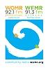 WOMR 92.1 FM / WFMR 91.3 FM