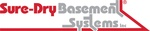 Sure-Dry Basement Systems Inc