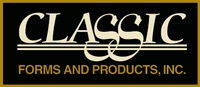 Classic Forms and Products, Inc