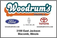 Woodrum Ford Lincoln Toyota