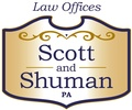Law Offices of Scott and Shuman, P.A.