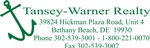 Tansey-Warner Realty