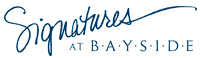 Signatures at Bayside
