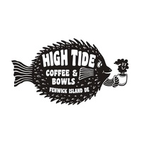 High Tide Coffee And Bowls