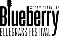 Blueberry Bluegrass & Country Music Society