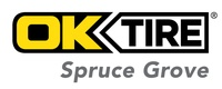 OK Tire & Auto Service Spruce Grove
