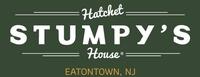 Stumpy's Hatchet House - Eatontown