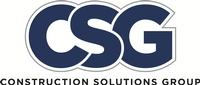 Construction Solutions Group (CSG)