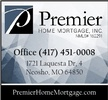 Premier Home Mortgage, Inc.