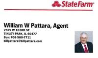 State Farm Insurance - William Pattara
