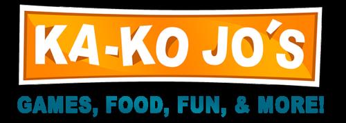 Ka-Ko Jo's Soft Opening