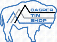 Casper Tin Shop