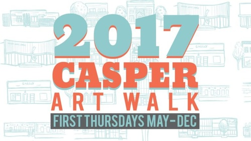 Downtown Casper Art Walk