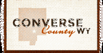 Converse County Commissioners