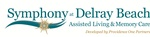 Symphony at Delray Beach Assisted Living & Memory Care
