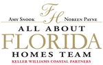 All About Florida Homes / Keller Williams