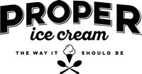 Proper Ice Cream