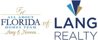 All About Florida Homes / Lang Realty