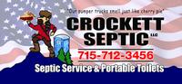 Crockett Septic, LLC
