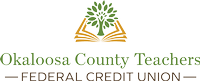 Okaloosa County Teachers Federal Credit Union