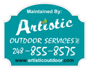 Artistic Outdoor Services, Inc.
