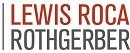 Lewis Roca Rothgerber LLP