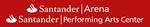 Santander Arena & Performing Arts Center