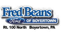 Fred Beans Ford of Boyertown, Inc.
