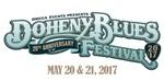 Omega Events/Doheny Blues Festival