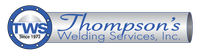 Thompson's Welding Services, Inc.