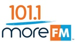 101.1 More FM