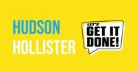 Hudson Hollister