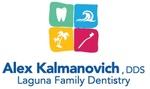 Alex Kalmanovich, D.D.S.