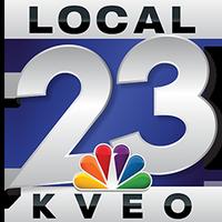 KVEO - TV NBC 23