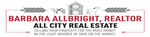 Barbara Allbright, REALTOR - All City Real Estate Bastrop Farm and Home . net
