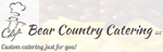 Bear Country Catering, LLC