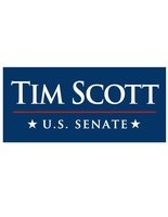 Office of United States Senator Tim Scott