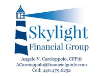 Skylight Financial Group - Angelo V. Carcioppolo, CFP(r), ChFC, LUTCF, NSSA