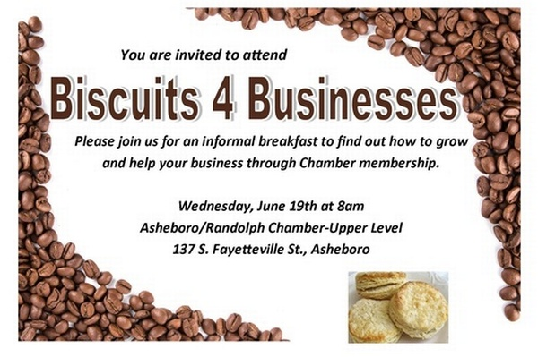 Biscuits 4 Businesses