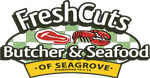 Fresh Cuts of Seagrove