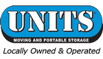 Units Moving & Portable Storage