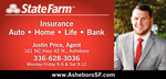 State Farm Insurance Co. - Justin Price