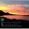 Havasu Springs Resort