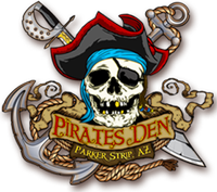 Pirate's Den Resort