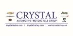 Crystal Chrysler Dodge Jeep Ram