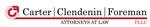 Carter, Clendenin & Foreman, PLLC